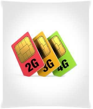 Satsa på GSM, 3G eller 4G för M2M?