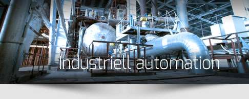 Industriell automation