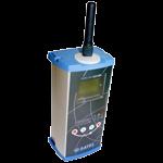 Batteri radiomodem