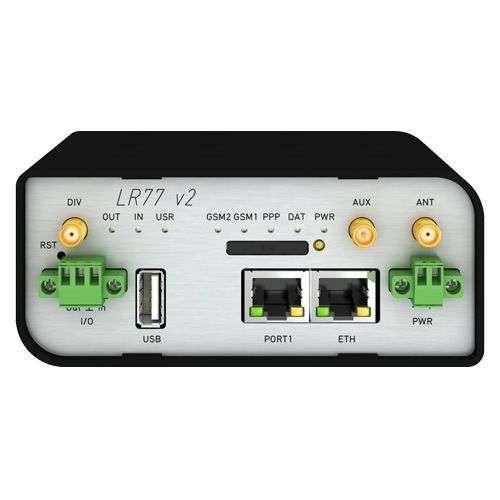 LR77v2 Router
