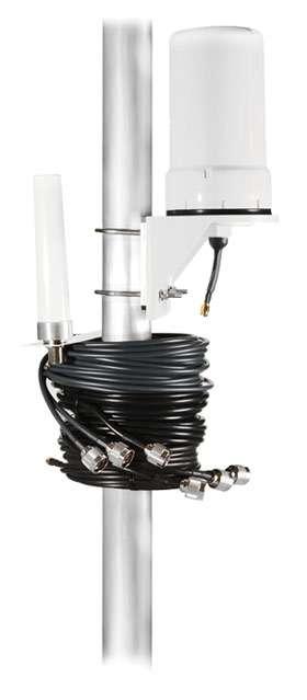 Externa antenner för din router