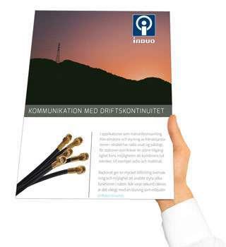 Robust kommunikation för elnäten