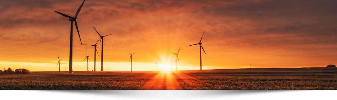 Mätning i vindkraftverk