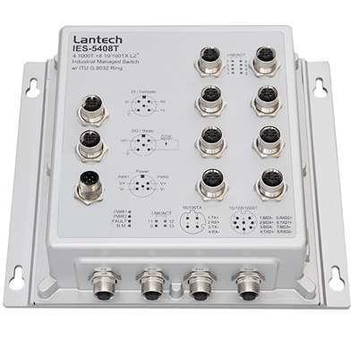 Lantech IES-5408-t