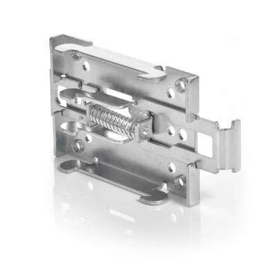 DIN-fäste i metall för Teltonika routrar