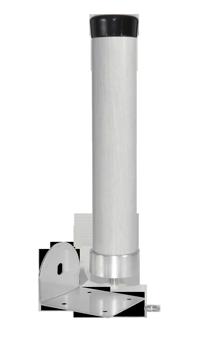 Antenn för antennmast