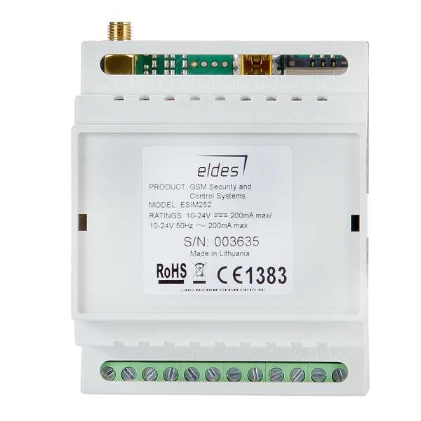 Eldes ESIM252 GSM-styrning