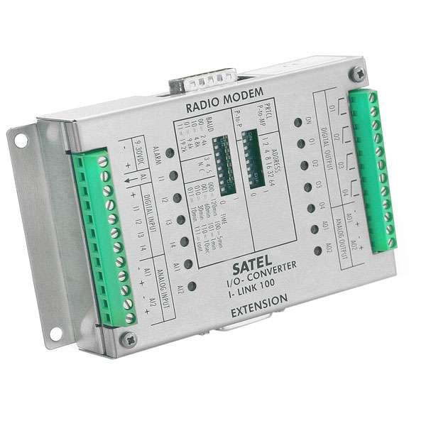 SATEL i-link-100 i/o-modul