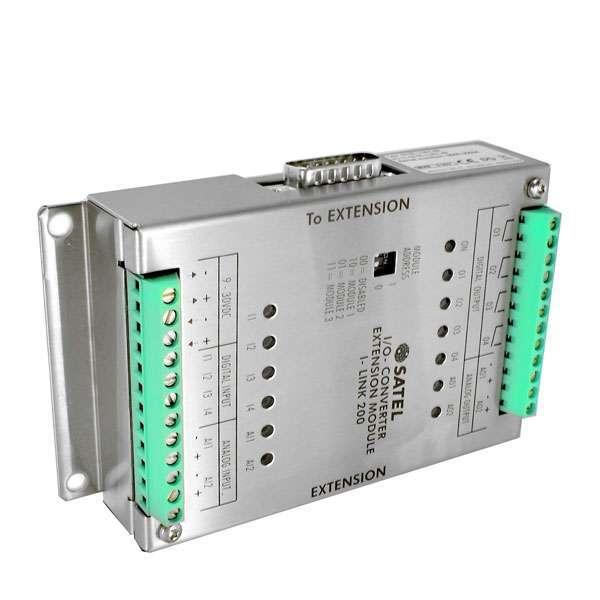 SATEL i-link 200 i/o-modul