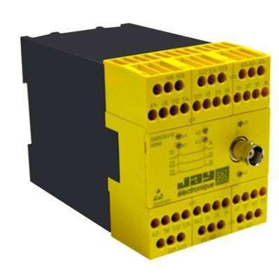 RSEP radiosafe mottagare