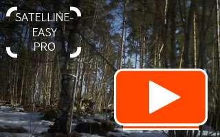 SATELLINE-EASy Pro filmklipp
