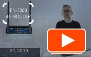 EN-2000 router filmklipp