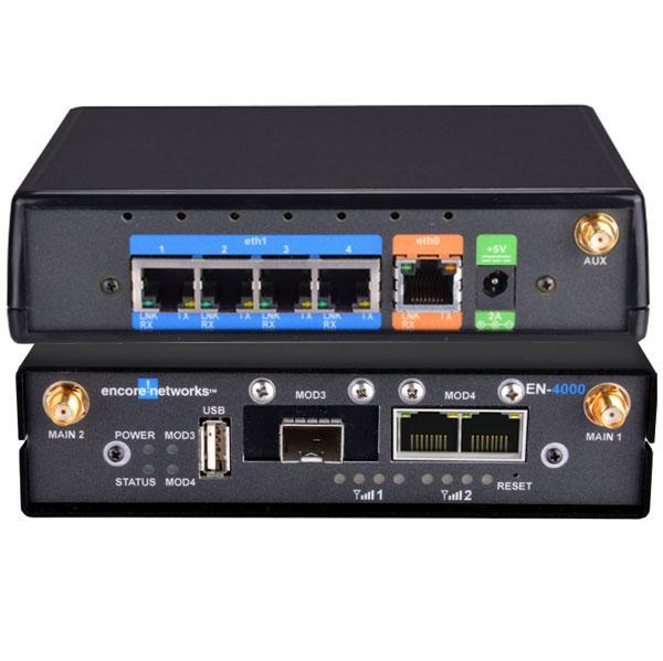 en-4000 router