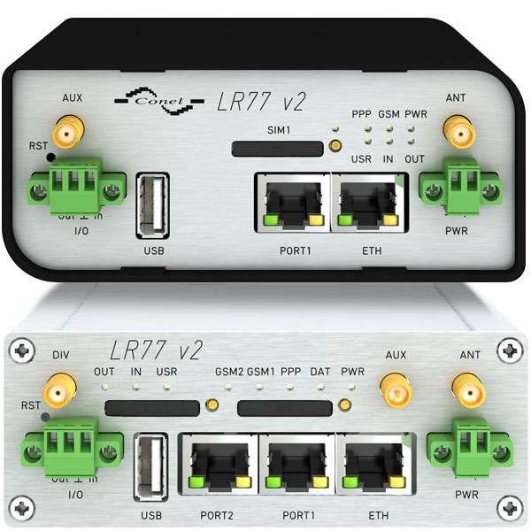 LR77 v2 4g router