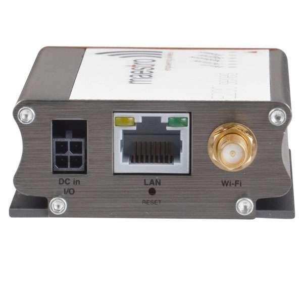 Maestro E300 3G router