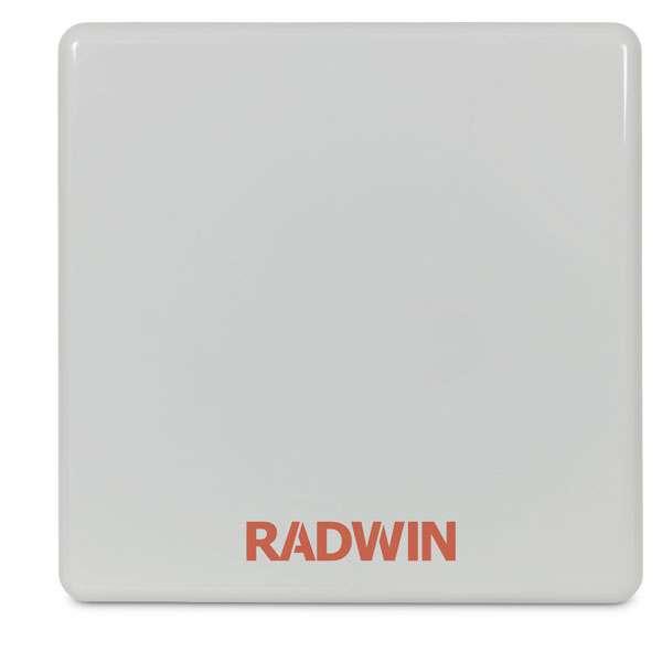 Radwin 2000 A-serien integrerad antenn