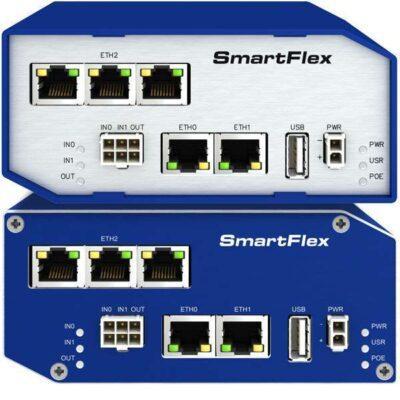 smartflex nätverksrouter