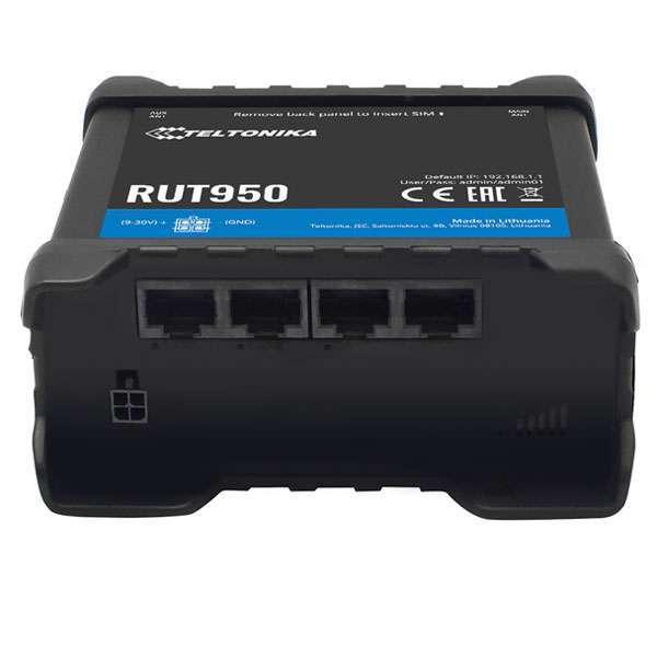 Teltonika rut950 4g-router
