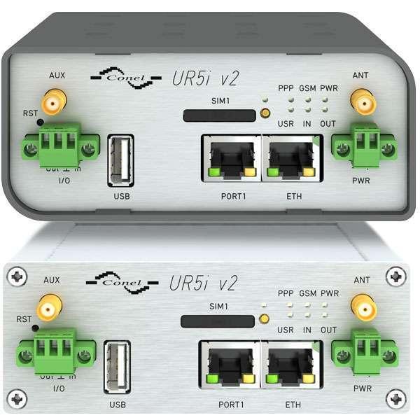 UR5i v2 3g-router