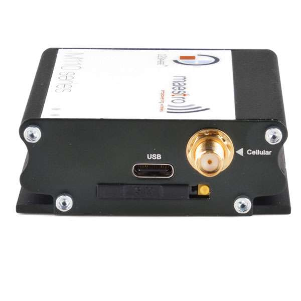 maestro-110 gsm modem antenn