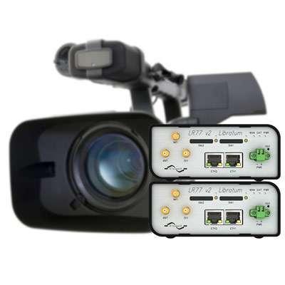 advantech livestreaming