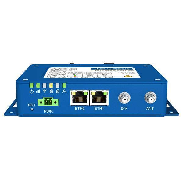 Advantech Icr-3200 Router