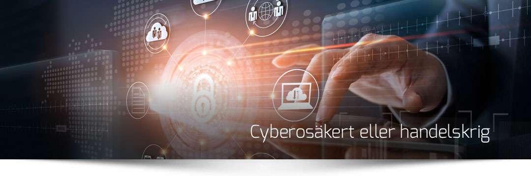 Cyberosäkert