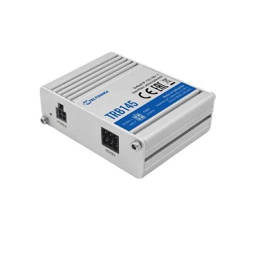 Teltonika TRB145 RS-485 kontakt